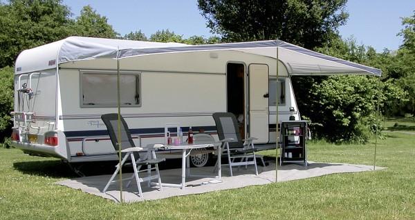 Допълнителен сенник 750 775см Perfect Carvan Park